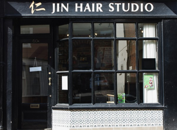 Jin Hair Studio