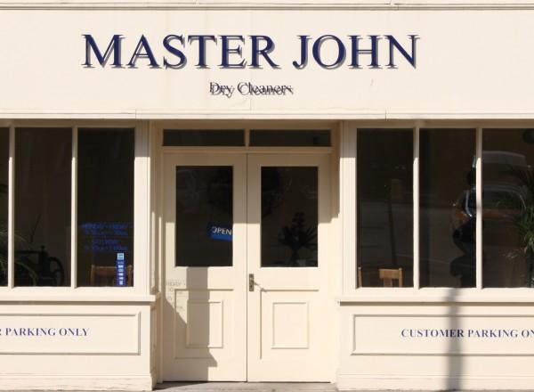 Master John