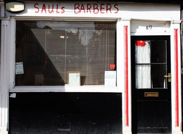 Saul's Barbers