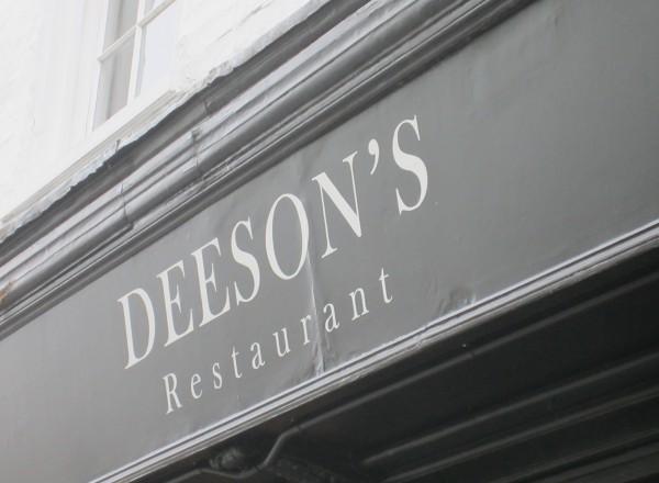 Deeson's