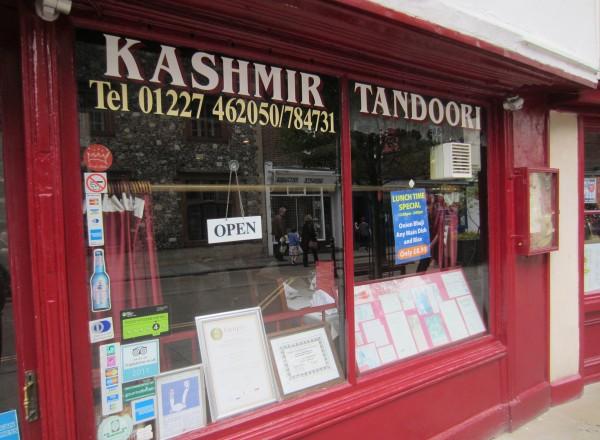 Kashmir Tandoori