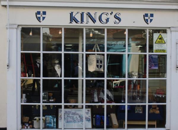 King's School Shop