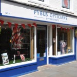 Pybus Opticians
