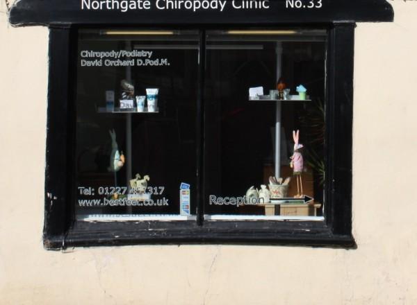 Northgate Chiropody