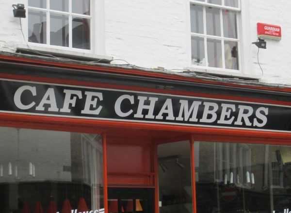 Cafe Chambers