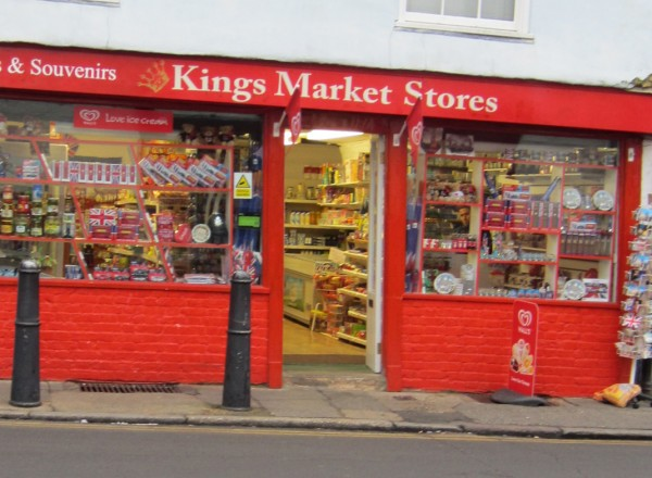 Kings Market Stores