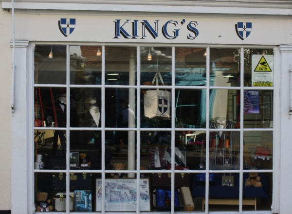 King's School Shop