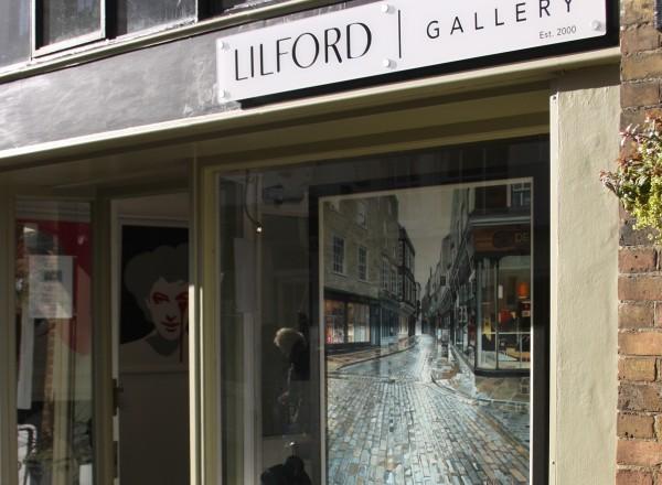 Lilford Gallery