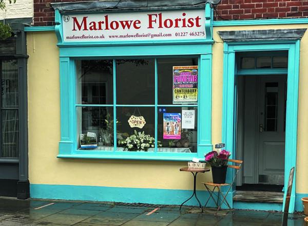 Marlowe Florist