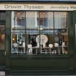 Ortwin Thyssen
