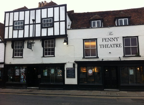 The Penny Theatre