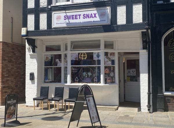 Sweet Snax